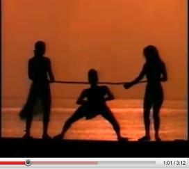 David Hasselhoff - Do the Limbo Dance (1991)