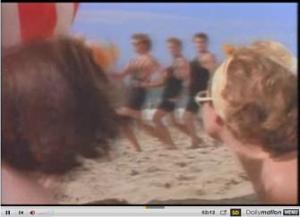 a-ha - Touchy (1988)