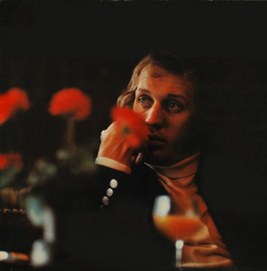 Herman van Veen - Suzanne (1973)