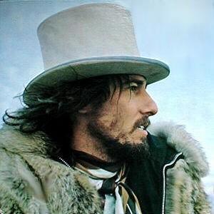 John Phillips - John Phillips (John, the Wolf King of L.A.) (1969)