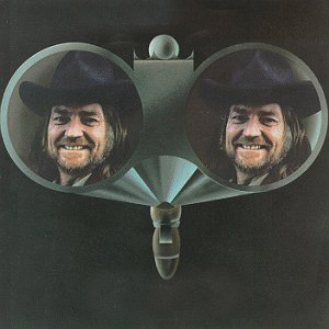 Willie Nelson - Shotgun Willie (1972)