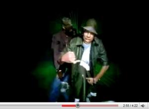 Usher - Yeah (2004)