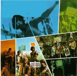 John Mayall & The Bluesbreakers - Crusade (1967)