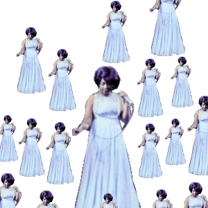 Aretha Franklin - Aretha in Paris [Live-1968] (1968)