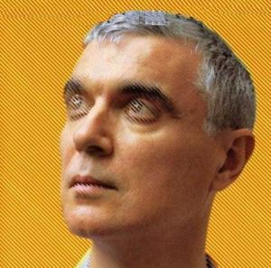 David Byrne - Look into the Eyeball (2001)