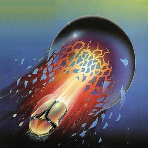 Journey - Escape (1981)