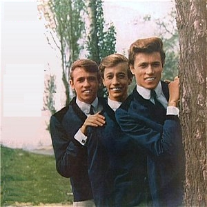 Barry Gibb & The Bee Gees - The Bee Gees Sing & Play 14 Barry Gibb Songs (1965)