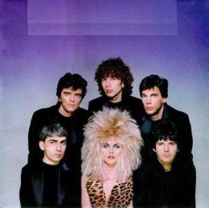 Blondie - The Hunter (1982)