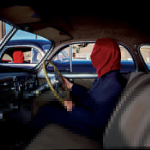 The Mars Volta - Frances the Mute (2005)
