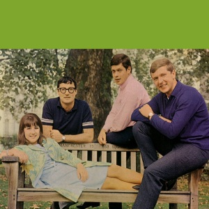 The Seekers - Georgy Girl (1967)