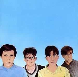 The Feelies - Crazy Rhythms (1980)
