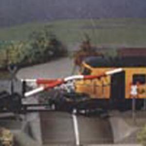 Tröckener Kecks - Schliessbaum (1981)