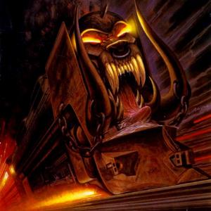 Motörhead - Orgasmatron (1986)