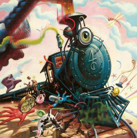 4 Non Blondes - Bigger, Better, Faster, More? (1992)