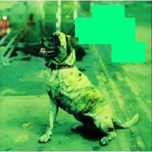 The Cruel Sea - Three Legged Dog (1995)