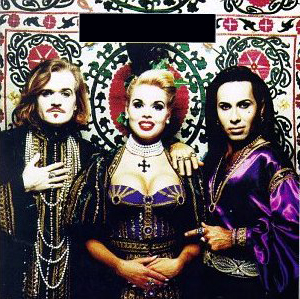 Army of Lovers - Massive Luxury Overdose (1992)