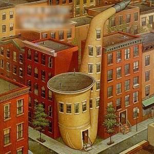 Arthur Blythe - Lenox Avenue Breakdown (1978)