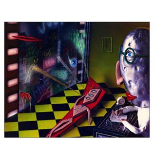 The J. Geils Band - Freeze Frame (1981)