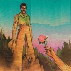 Al Green - Livin' for You (1973)