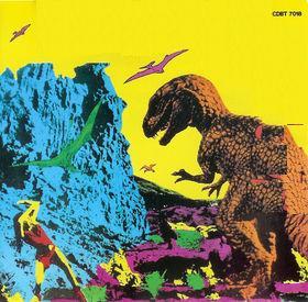 Hoodoo Gurus - Stoneage Romeos (1983)