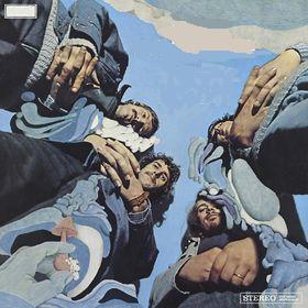 Bintangs - Blues on the Ceiling (1969)