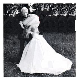 Billy Idol - White Wedding (1982)