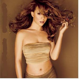 Mariah Carey - Butterfly (1997)