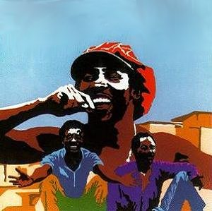 Toots & The Maytals - Funky Kingston (1973)