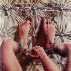 Tony MacAlpine - Edge of Insanity (1986)