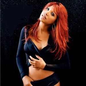 Toni Braxton - Libra (2005)