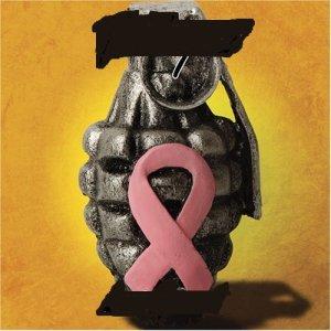 Ted Nugent - Love Grenade (2007)