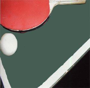 SNFU - The Ping Pong EP (2000)