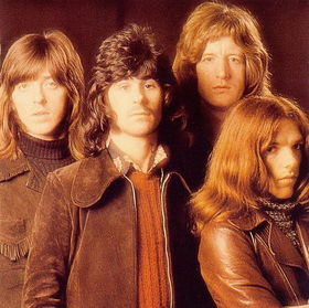 Badfinger - Straight Up (1971)