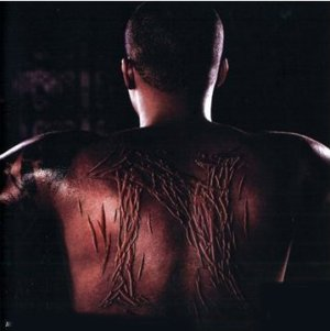 Nas - Untitled: Nas/Nigger (2008)