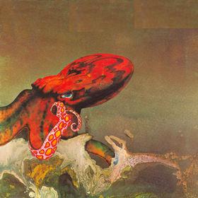 Gentle Giant - Octopus (1972)
