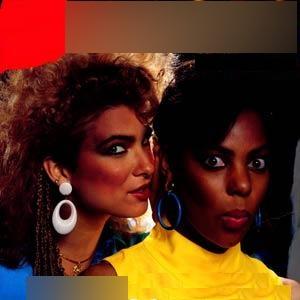 Timex Social Club - Vicious Rumors (1987)