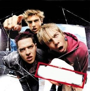 Busted - A Present For Everyone (2003)