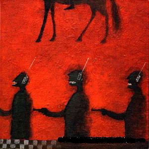 Noir Désir - Des Visages, des Figures (2001)