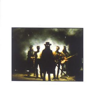 Fields of the Nephilim - Dawnrazor (1987)