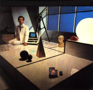 Pete Shelley - Homosapien (1981)
