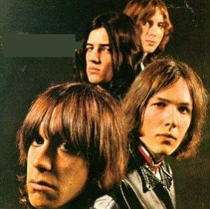 The Stooges - The Stooges (1969)