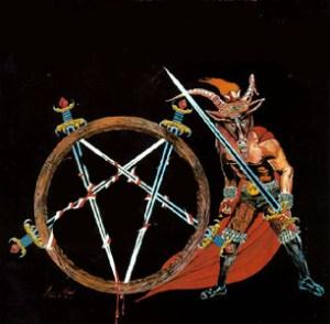 Slayer - Show No Mercy (1983)