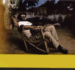 Ali Farka Touré - Savane (2006)