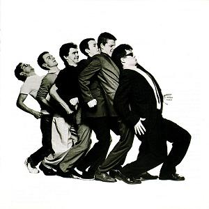 Madness - One Step Beyond... (1979)