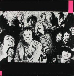 Johnny the Selfkicker - Oorlog en Pap, deel 1 (In razende vaart door de geschiedenis) (1981)