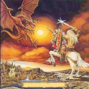 Rhapsody - Legendary Tales (1997)