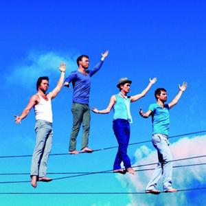 Take That - The Circus (2008)