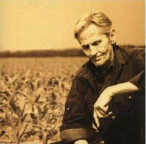 Levon Helm - Dirt Farmer (2007)