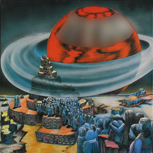 Tower - Titan (1982)