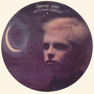 Tubeway Army - Are 'Friends' Electric? (1979)